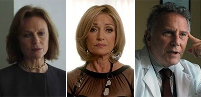 The Kominsky Method : trois recrues au casting de la saison 2